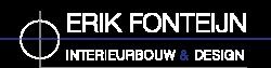 ERIK FONTEIJN Logo